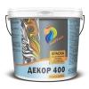 Краска Малеванка-ДЕКОР 400