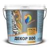 Краска Малеванка-ДЕКОР 800