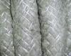 Маты прошивные МП 100(50-100мм) в обкладке из металлической сетки